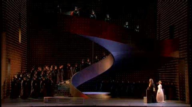 Richard Wagner - Tannhäuser (Baden-Baden, 2008) Video 3