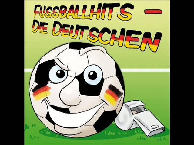 Fussballhits - Die Deutschen Video 3