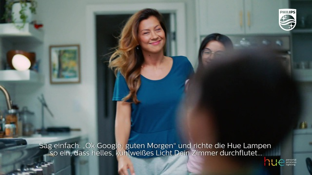 Philips - Hue - Get Energized Video 18