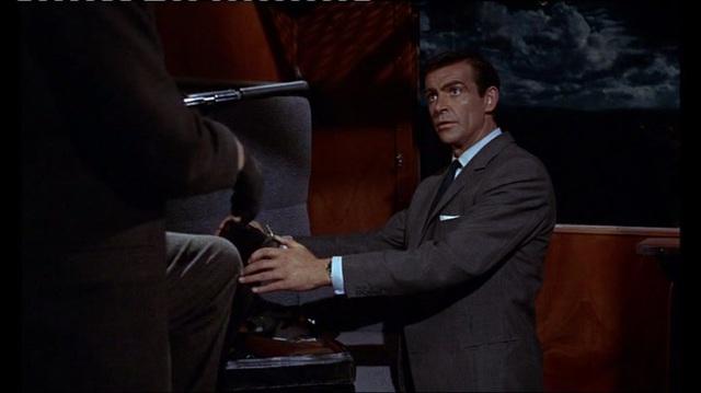 James Bond 007 - Liebesgrüße aus Moskau Video 3