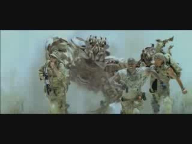 Transformers Video 4
