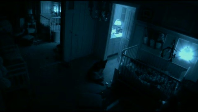 Paranormal Activity 2 Video 2
