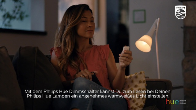 Philips - Hue - Reading Switch Video 9