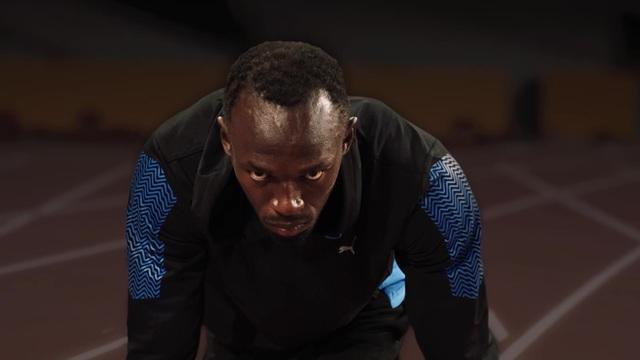 I am Bolt  Video 3