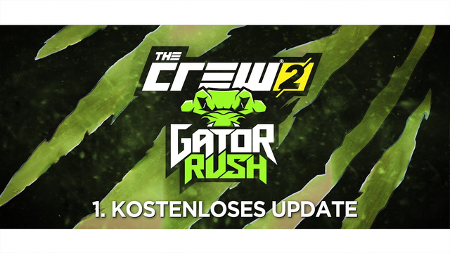 The Crew 2 - Gator Rush Video 5