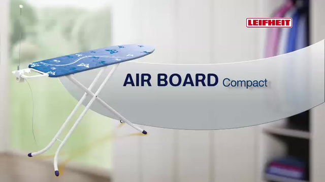 Leifheit - Airboard Compact Video 4