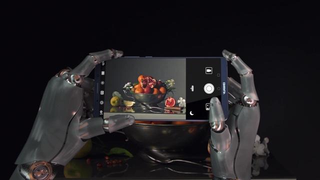 Huawei - Mate 10 Pro (Lichtverhältnisse) Video 11