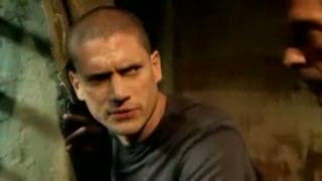 Prison Break - Season 3  Video 3