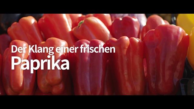 LG - Inverter Linear Kompressor - Das Gemüseorchester Video 3