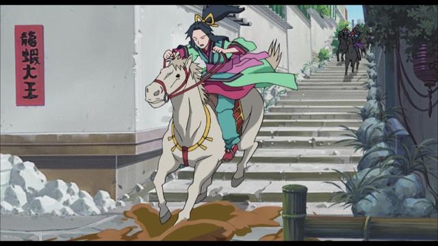 Naruto - The Movie - Geheimmission im Land des ewigen Schnees Video 3