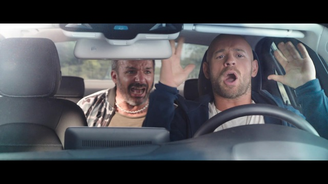 Taxi 5 Video 3