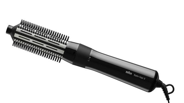 Braun - Satin Hair 3 AS 330 Video 7