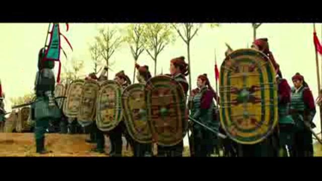 God of War Video 2