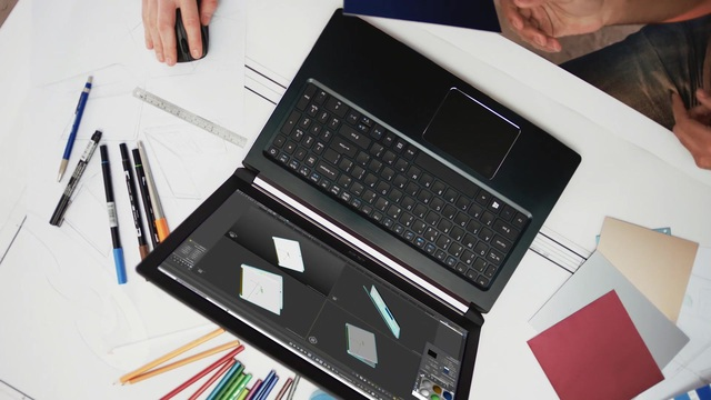 Acer - Aspire 7 Video 3