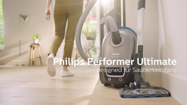 Philips Performer Ultimate FC8955_09 Video 3