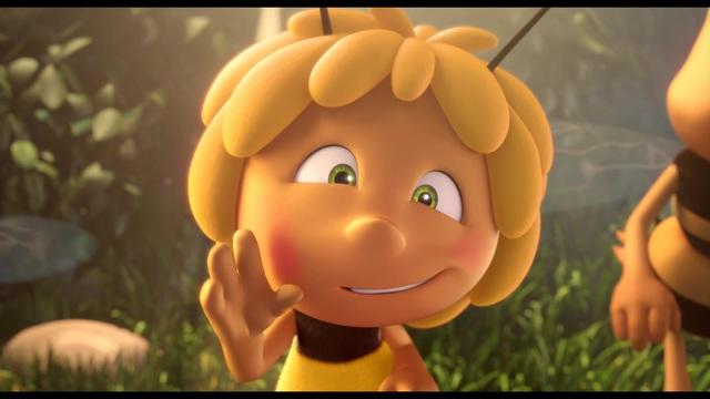 Die Biene Maja - Der Kinofilm Video 3