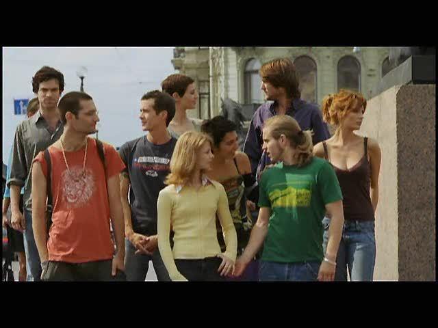 L'Auberge Espagnole - Wiedersehen in St Petersburg Video 3