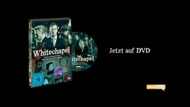 Jack the Ripper ist nicht zu fassen / Whitechapel Video 3