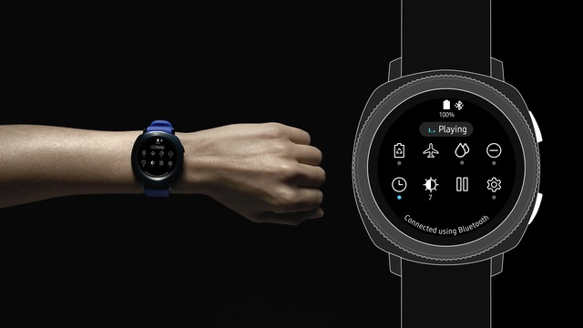 Samsung Gear Sport Video 3