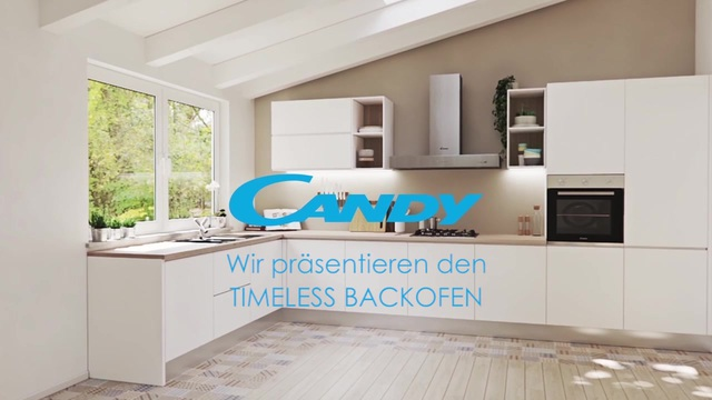 Candy - Timeless Backofen Video 2