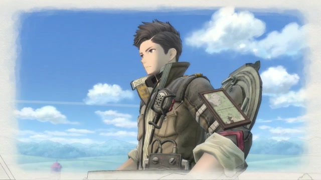 Valkyria Chronicles 4 Video 2