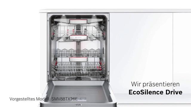 Bosch - EcoSilence Drive Video 12