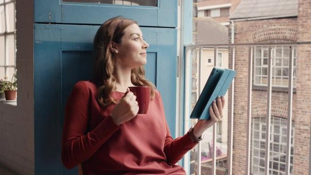 Bosch - Healthy Living Video 12
