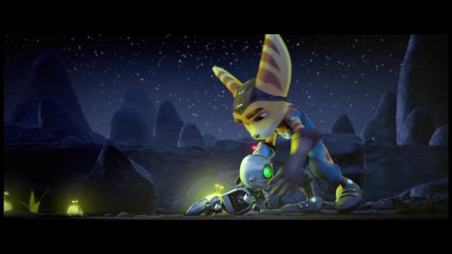 Ratchet & Clank Video 3