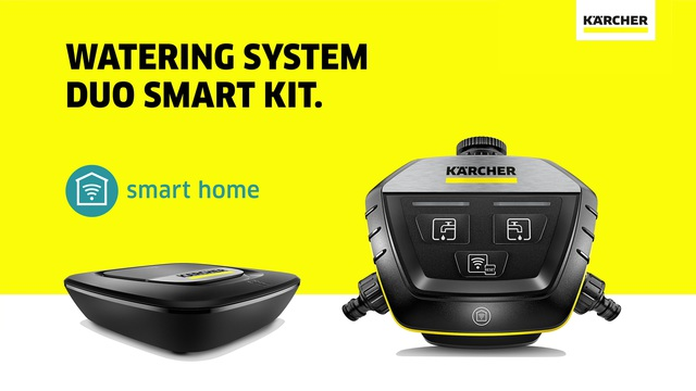 Watering System Duo Smart Kit - Highlights Video 12