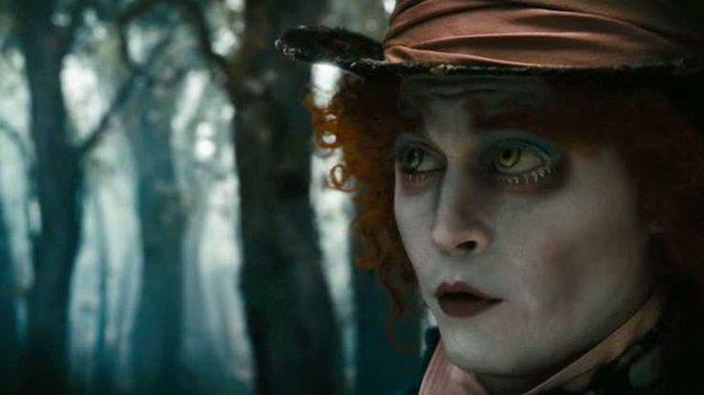 Alice im Wunderland Video 4