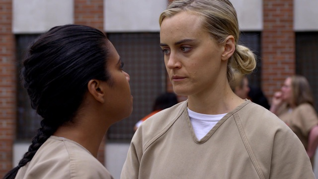 Orange is the new Black - Staffel 4 Video 3