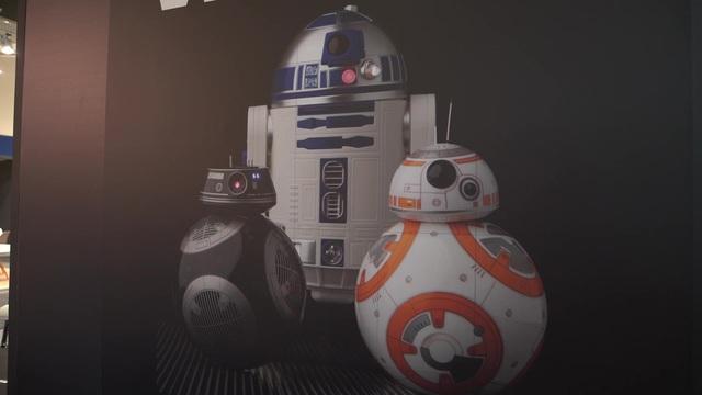 IFA_Sphero_Star_Wars_V1 Video 3