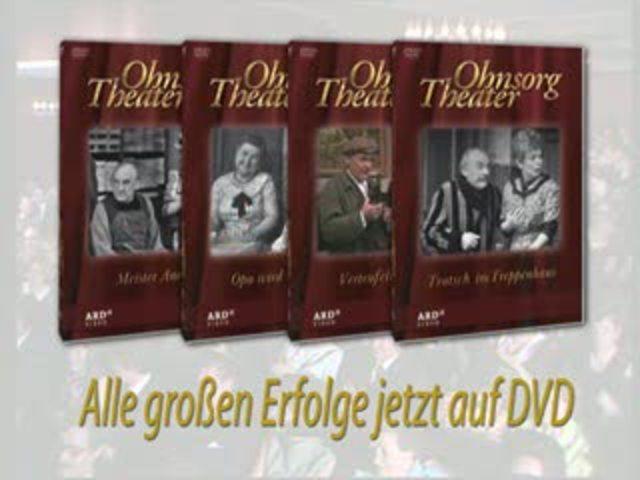 Ohnsorg Theater - Unvergessene Stücke Video 3