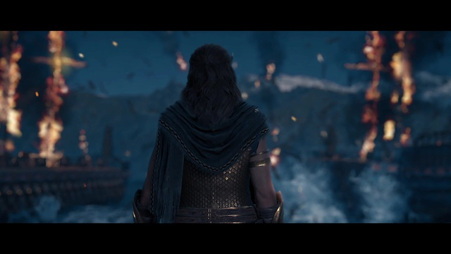 Assassin's Creed Odyssey: Das Vermächtnis der ersten Klinge - Episode 2 Video 3