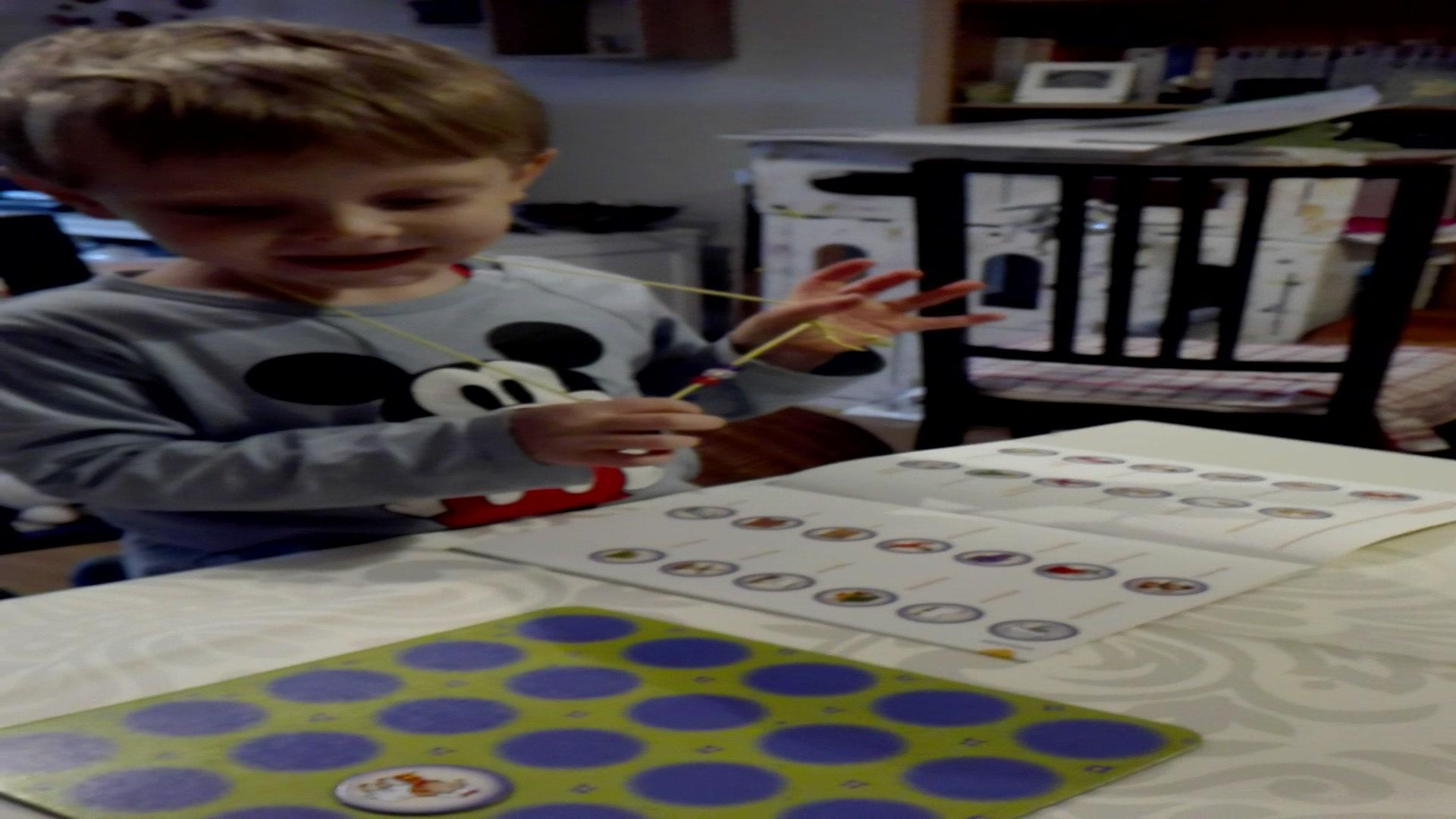 Spielbericht Familie Wendisch_RatzFatzBingo-300880