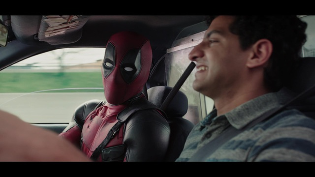 Deadpool Video 6