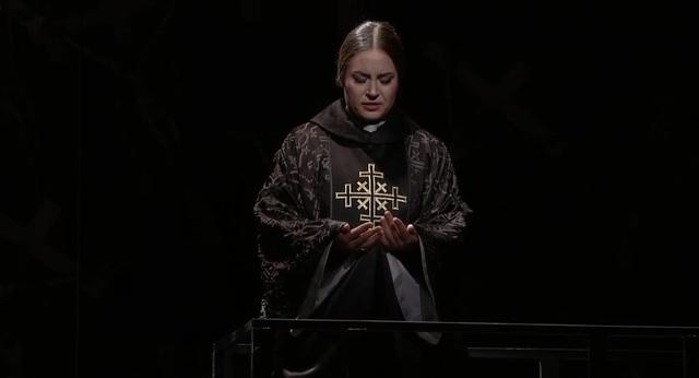 Bellini: Norma Video 3
