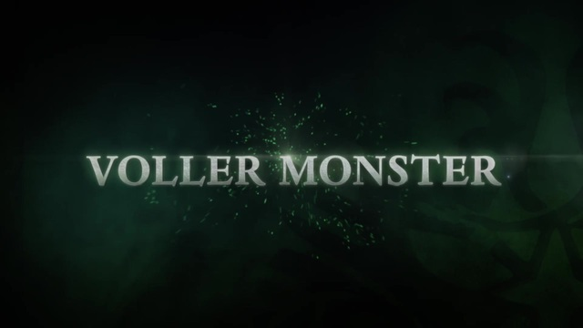 Monster Hunter: World Video 7