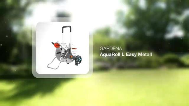 AquaRoll L Easy Metal Video 3