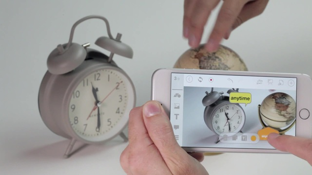 Belkin - Stage App for Tablet Stages Video 3