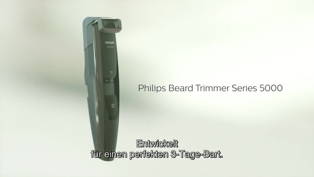 Philips Bartschneider Series 5000, BT5200/16 Video 3