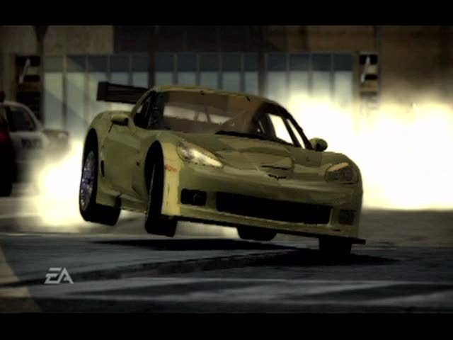 Need for Speed - Most Wanted Video 6