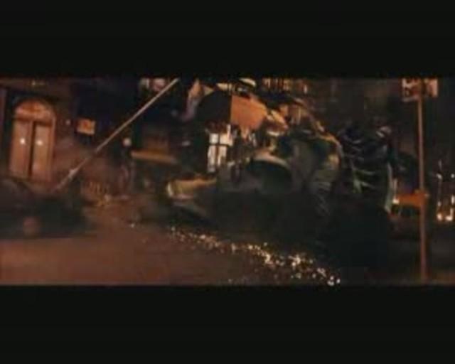 Cloverfield Video 2