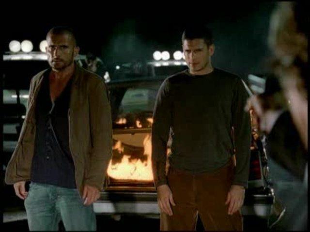 Prison Break - Season 2 Video 3