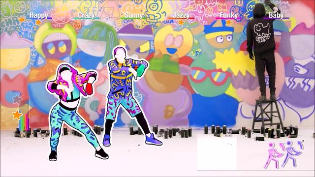 Just Dance 2019 Video 14