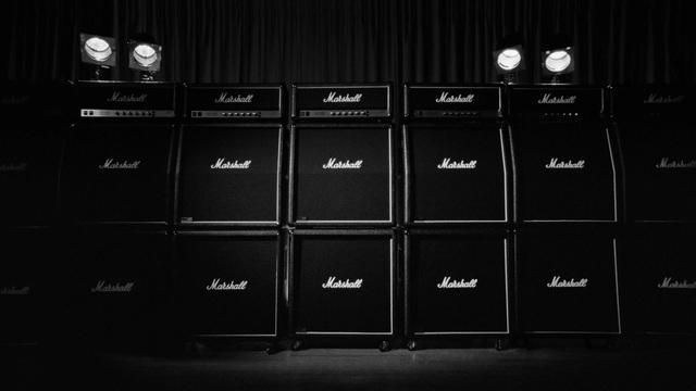 Marshall - Major III - Neudefinition eines Klassikers Video 11
