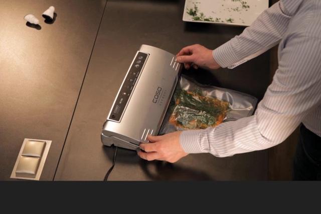 Caso - VC 100 Vakuumierer Video 3