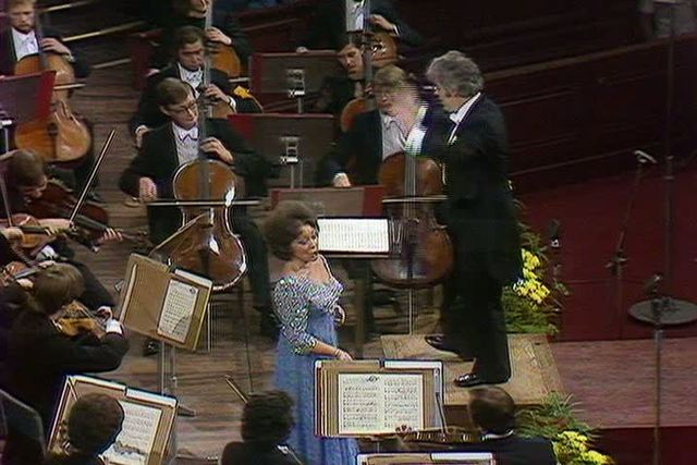 Viennese Night At The Bbc Prom Video 3