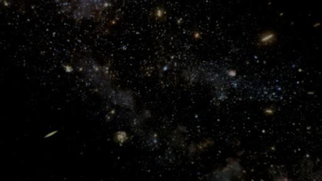 Particle Fever - Die Jagd nach dem Higgs Video 3