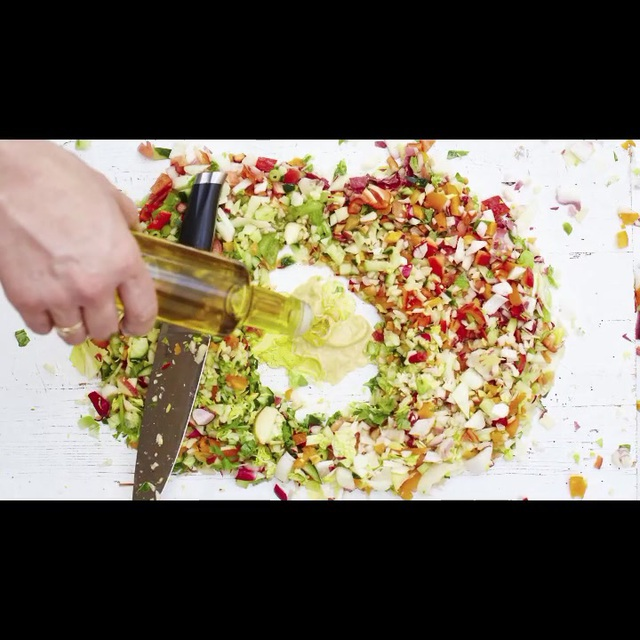 Jamie Oliver - Messer Video 3